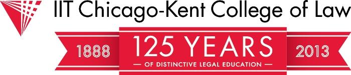 125th Anniversary logo