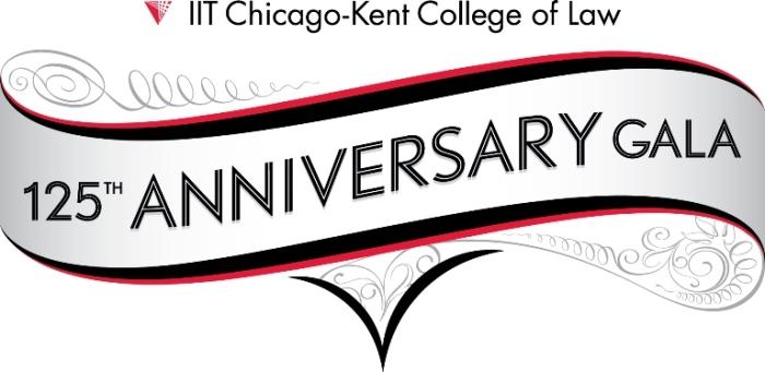 125th Anniversary Gala logo