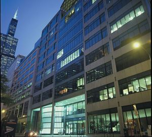 565 W Adams building