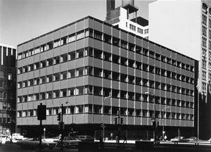 77 S Wacker building