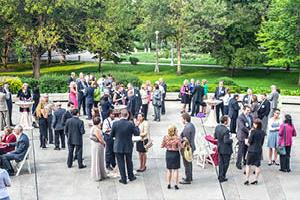 Senior Partner Council event 2014