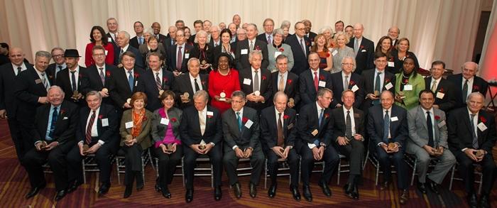 125 Alumni of Distinction Dinner