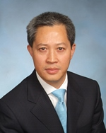 Zhang Derong