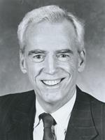 Harris W. Fawell