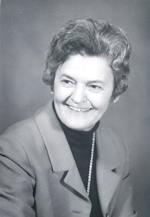 Dr. Rowine Brown Truitt