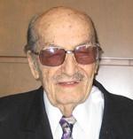 Bernard B. Wolfe