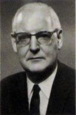 William Zacharias - Class of 1937